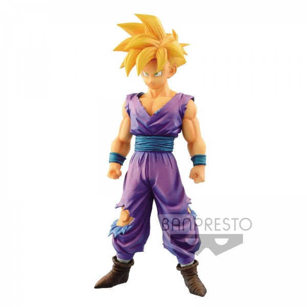 Figurine Son Gohan Grandista Resolution Of Soldier