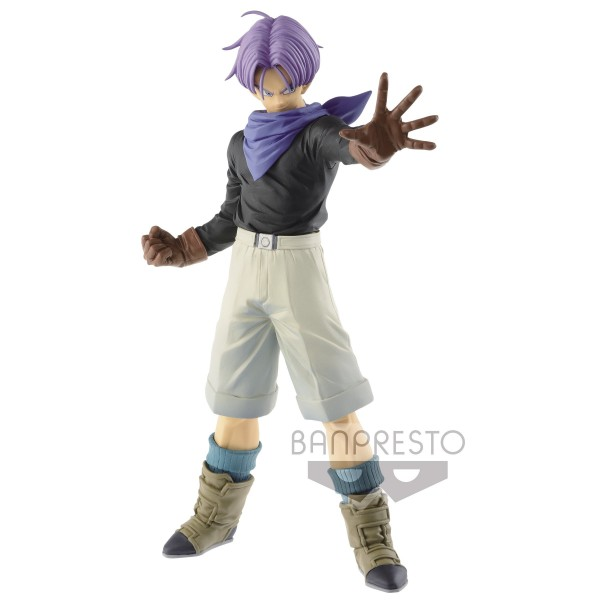 Figurine Trunks Ultimate Soldiers
