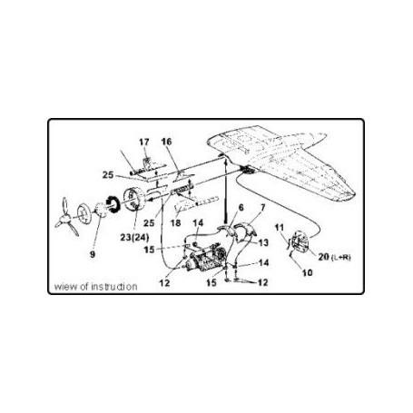 Statuette Shura Capricorn Myth Cloth Ex Revival ver.