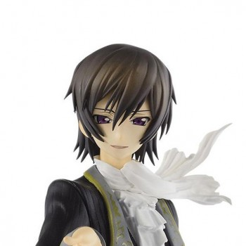 Lelouch Lamperouge EXQ