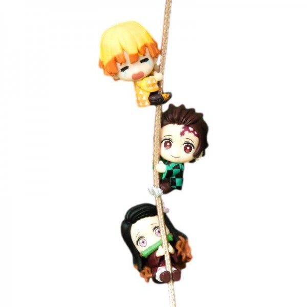 Pack Demon Slayer HugCot USB (cable chargeur)