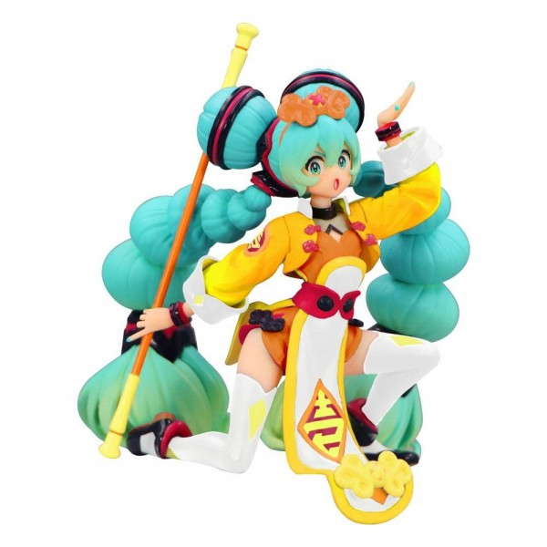 Figurine Miku -Chinese Style- (Noodle stopper)