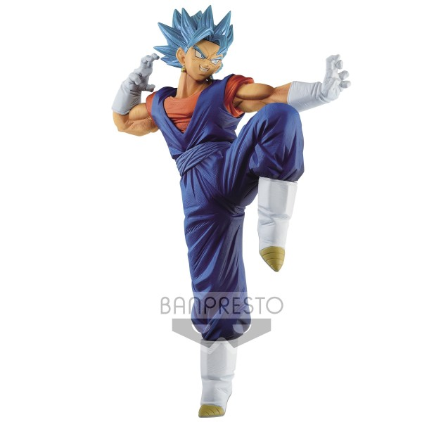 Figurine Vegeto SSJ God Chosenshiretsuden vol. 14