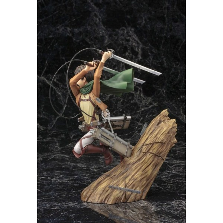 Figurine Shingeki no kyojin