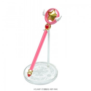Baguette Star Wand Stand Rod