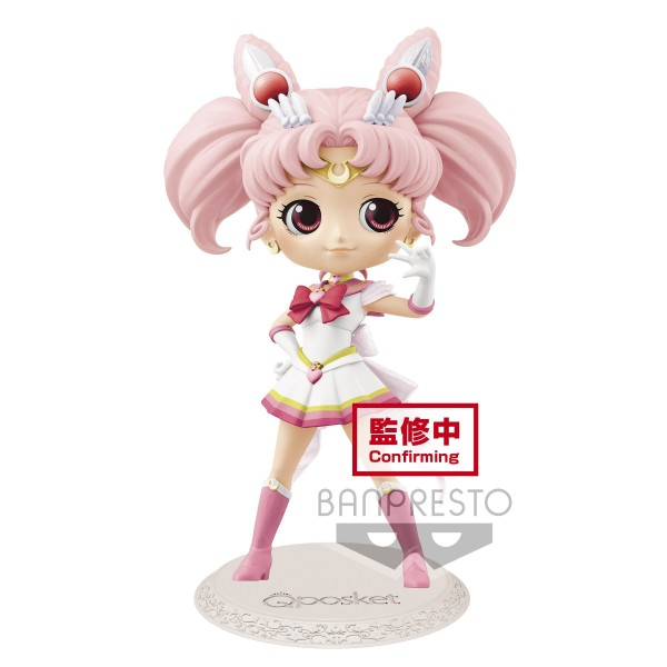Figurine Sailor Chibi Moon Q-Posket