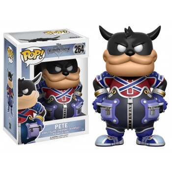Funko POP! Pete Kingdom Hearts