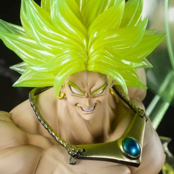 Broly Burning Battle Figuarts Zero