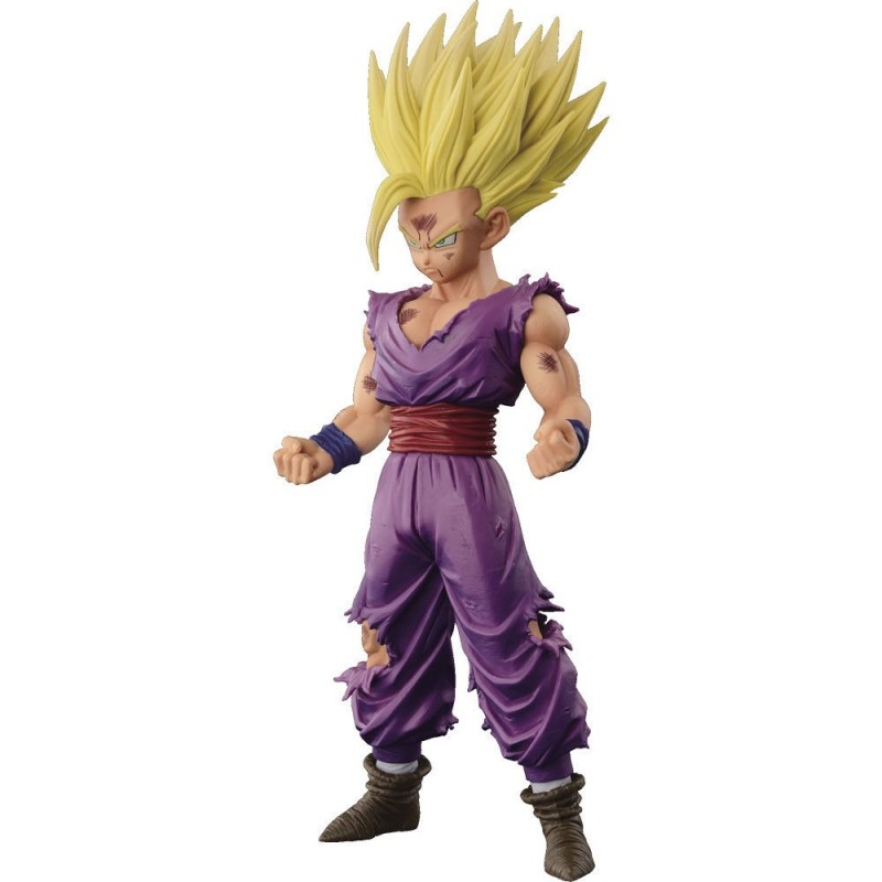 Figurine The Son Gohan Master Stars Piece (Special Color)