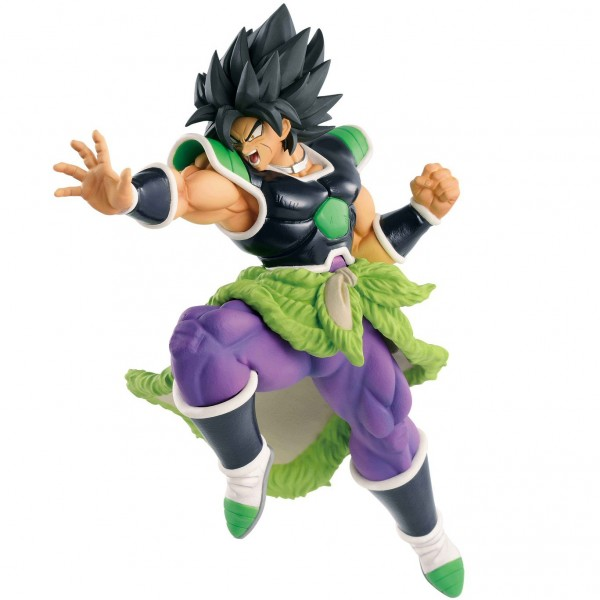 Figurine Broly Ultimate Soldiers - The Movie 1