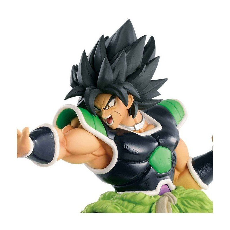 Broly Ultimate Soldiers - The Movie 1