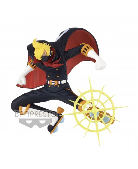 Sanji Osoba Mask Ver. Battle Record Collection