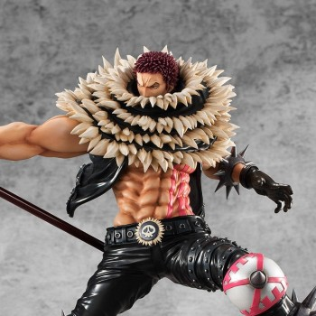 Katakuri  P.O.P. SA-MAXIMUM