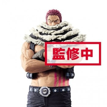 Charlotte Katakuri King Of Artist