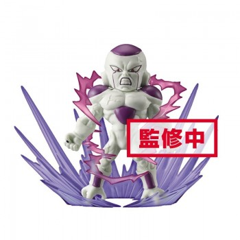 Figurine Freezer WCF Burst