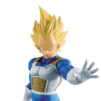Vegeta Absolute Perfection
