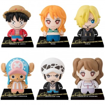 Collechara! One Piece