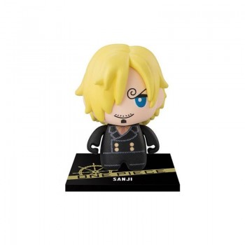 Figurine Sanji Collechara!