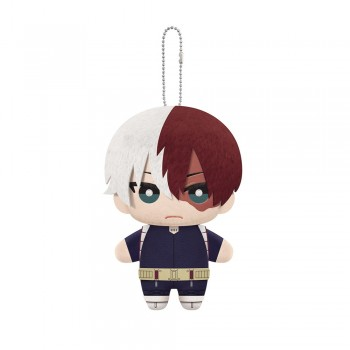 Peluche Shoto Todoroki Tomonui Vol. 2
