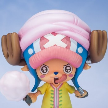 Chopper Whole Cake Figuarts Zero