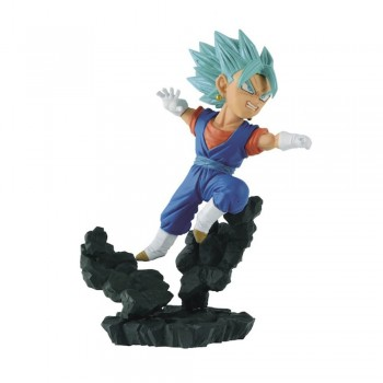 Vegeto God Blue World Collectable Diorama Vol. 1 (WCD)