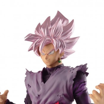 Black Goku Super Saiyan Rosé Blood Of Saiyans