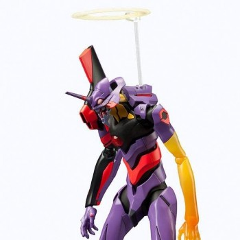 Evangelion Test Type-01 Plastic Model Kit