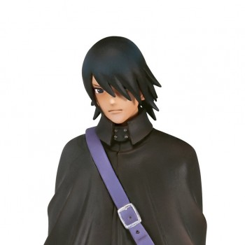 Sasuke Shinobi Relation SP2 DXF