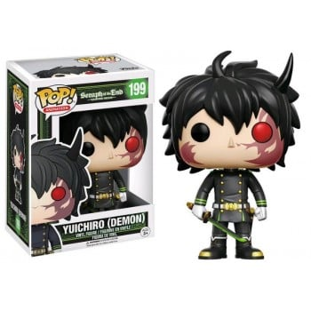 Yuichiro (Demon) - 199 Funko POP