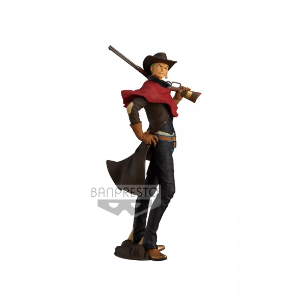 Figurine Zoro Treasure Cruise Journey Vol. 1