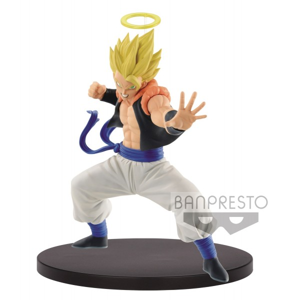 Figurine Gogeta BWFC in China