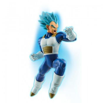 Vegeta Super Saiyan Blue (Lot B) Ichiban Kuji