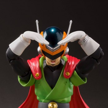 Great Saiyaman S.H Figuarts