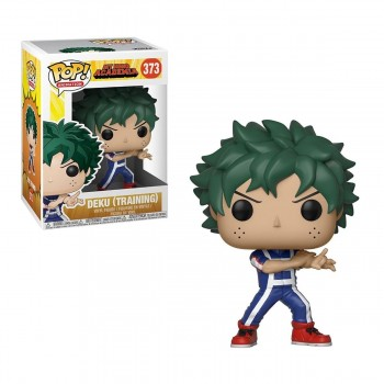 Funko POP Deku (Training) 373