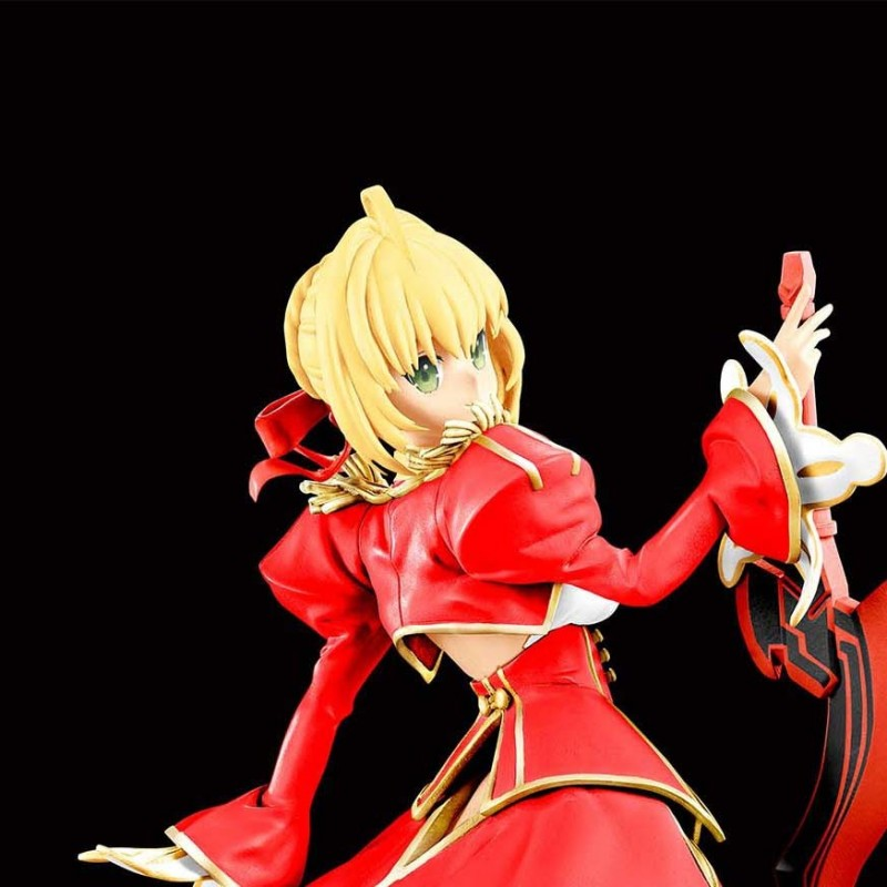 Saber of Red (Ichiban Kuji) Fate/Extra Last Encore