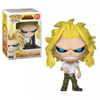 Funko POP All Might (Weakened) 371