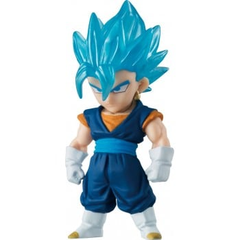 Figurine Vegeto SSJ God Blue Dragon Ball Adverge SP