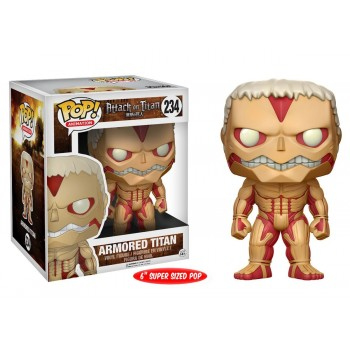 Funko POP! Armored Titan