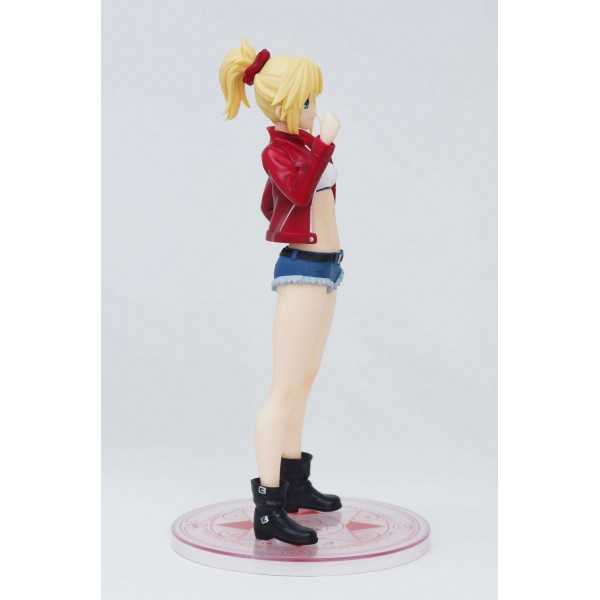 Figurine Saber of Red (Mordred) SPM Fate