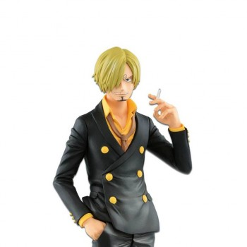 Sanji Vinsmoke Grandista The Grandline Men