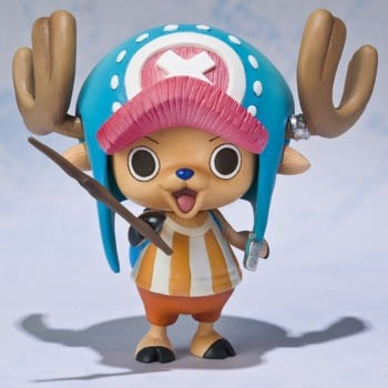 Figurine Chopper New World Figuarts Zero