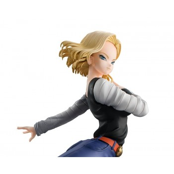 C-18 ( Android 18) Gals Version 4