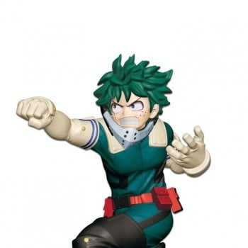 Izuku Midoriya (Deku) - Enter The Hero