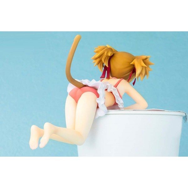 Figurine Shirika Seat In Version (Noodle stopper)