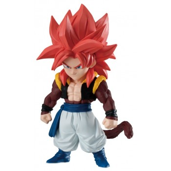 Gogeta SSJ4 Dragon Ball Adverge 8