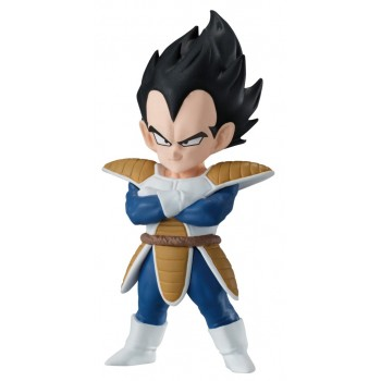 Vegeta Dragon Ball Adverge 8