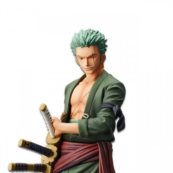 Zoro Rononoa Grandista The Grandline Men