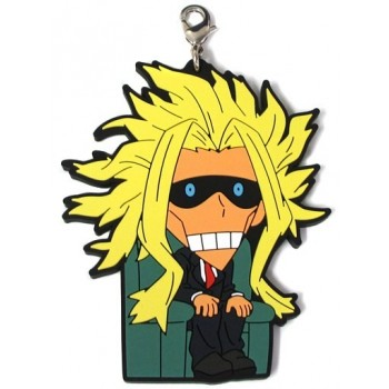 Porté Clé All-Might Ichiban Kuji (Lot E)