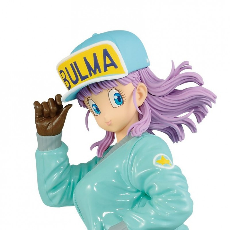 Bulma Glitter & Glamours Ver. 2 (2019) Special Color