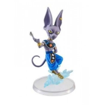 Beerus Ultra Grade The Best 01